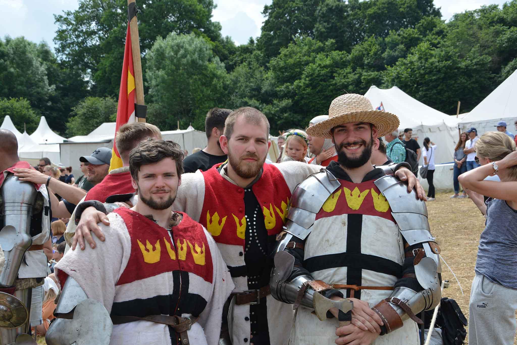 Deutsche Schwert- und Rossfechter e.V.
